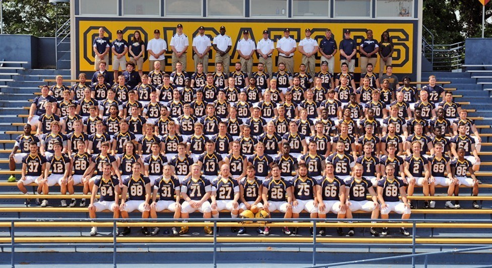 2015 Football Roster Allegheny College Athletics