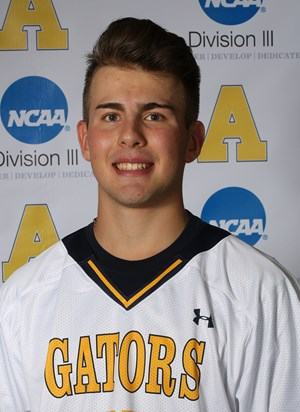 Anthony Davis Men S Lacrosse Allegheny College Athletics