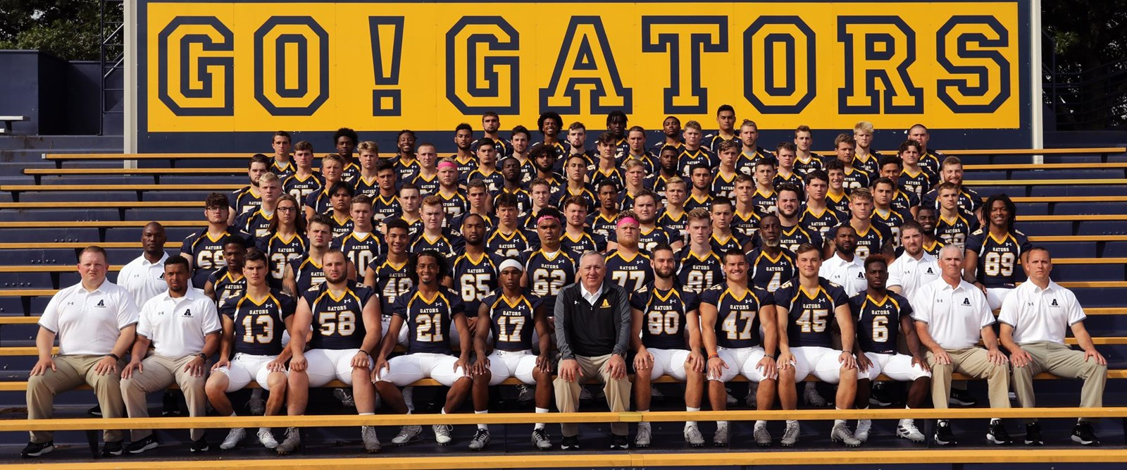 2019 Football Roster - Allegheny College Athletics