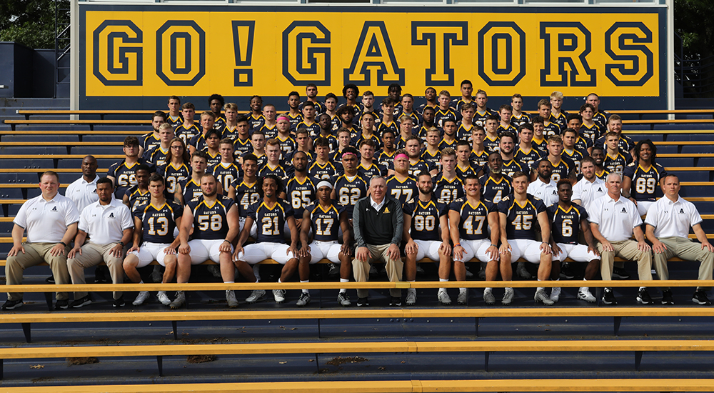 Allegheny College Athletics - Official Athletics Website